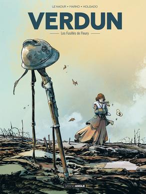 VERDUN - VOLUME 3