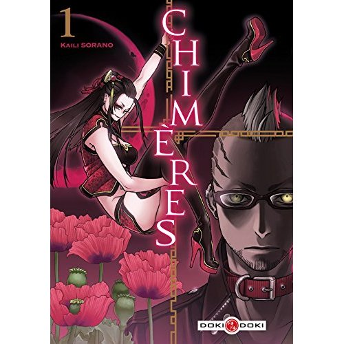 CHIMERES - VOLUME 1