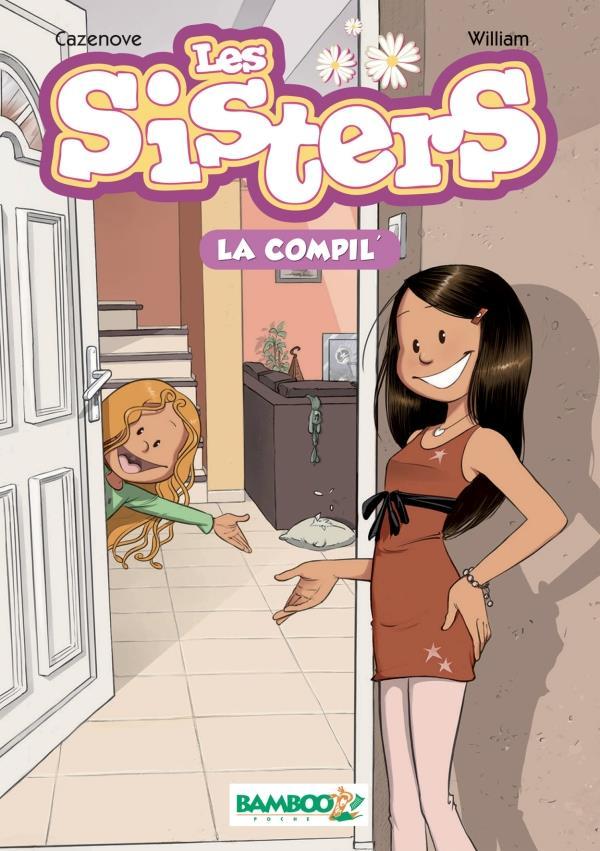 LES SISTERS - POCHE : LA COMPIL 1 - NED
