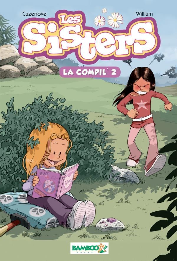 LES SISTERS - POCHE : LA COMPIL 2 - NED