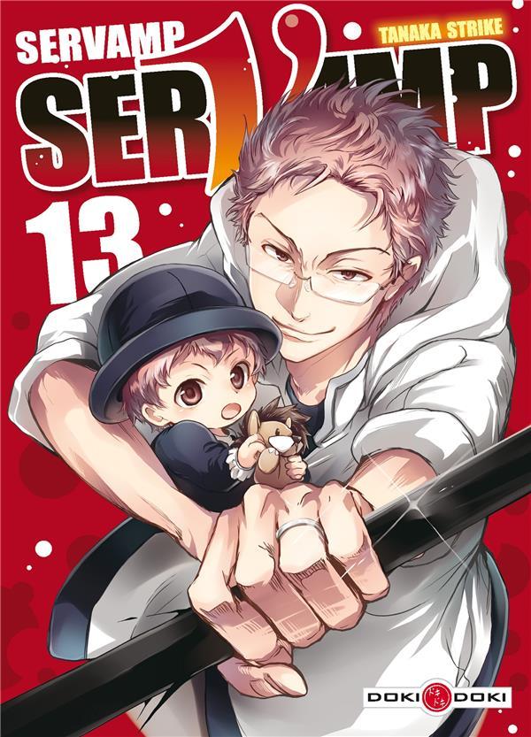 SERVAMP - T13 - SERVAMP - VOLUME 13