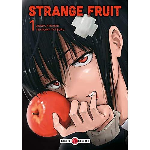 STRANGE FRUIT - T01 - STRANGE FRUIT - VOLUME 01