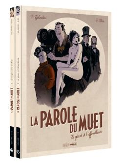 PACK DECOUVERTE LA PAROLE DU MUET VOLUMES 1 ET 2 - VOLUME 1 OFFERT