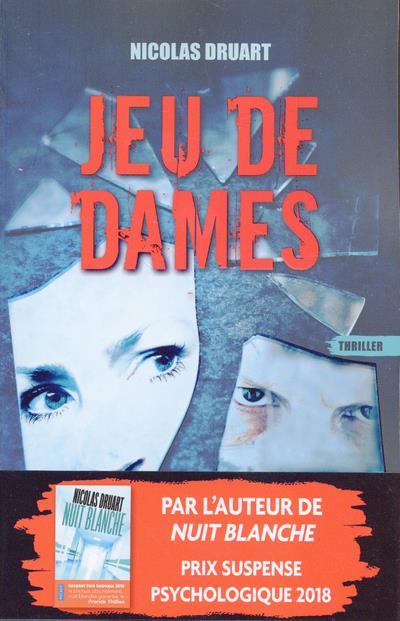 JEU DE DAMES