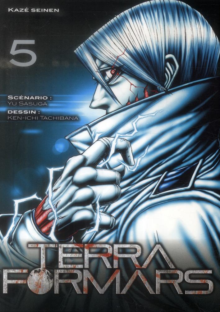 TERRA FORMARS T05