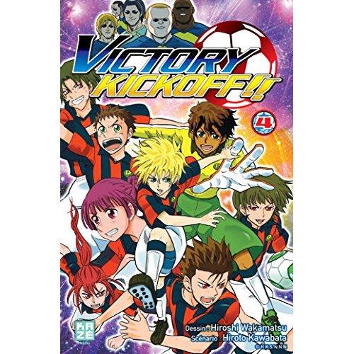 VICTORY KICKOFF T04