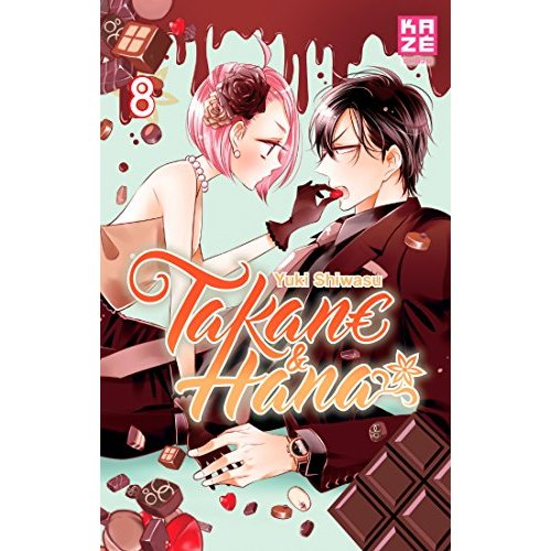 TAKANE & HANA T08