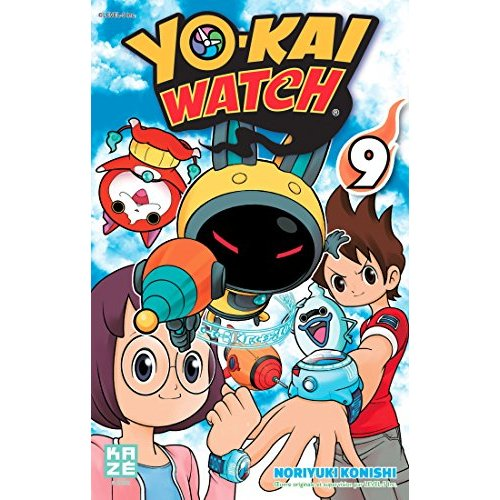 YO-KAI WATCH T09