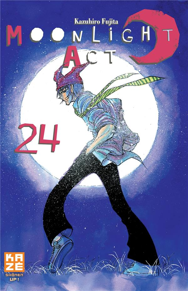 MOONLIGHT ACT T24