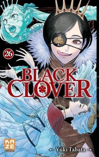 BLACK CLOVER T26