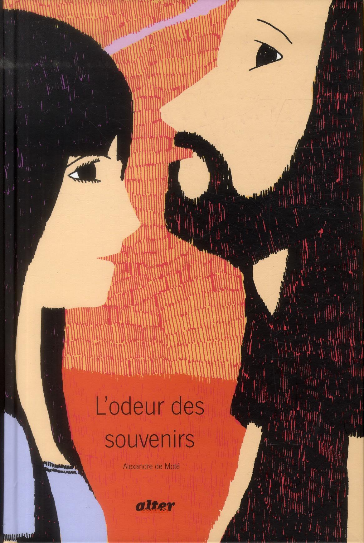 L ODEUR DES SOUVENIRS