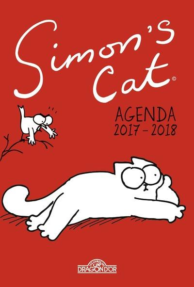 AGENDA SIMON S CAT 2017 2018