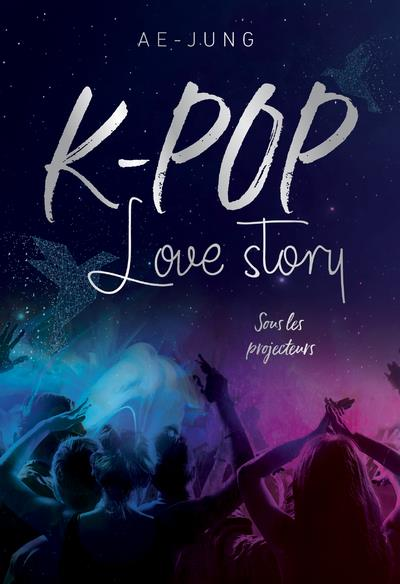 K POP  FICTION