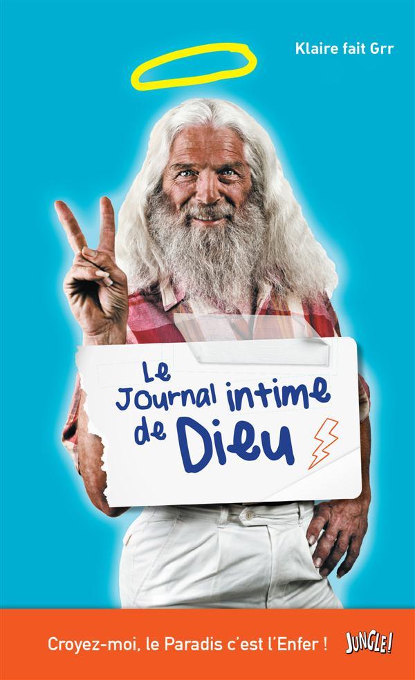 JOURNAL INTIME DE DIEU (LE)