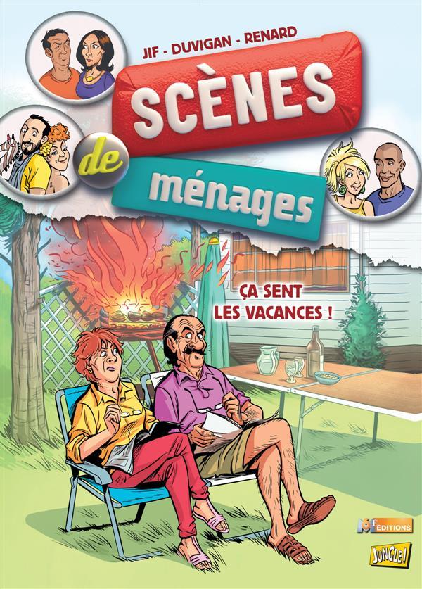 SCENES DE MENAGES T10
