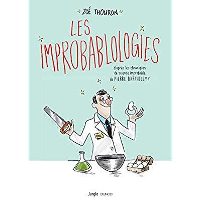 LES IMPROBABLOLOGIES