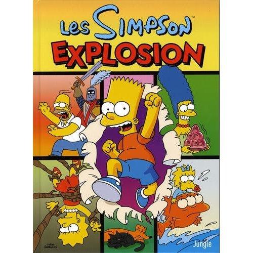 SIMPSON EXPLOSION T1