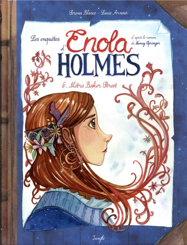 ENOLA HOLMES T6
