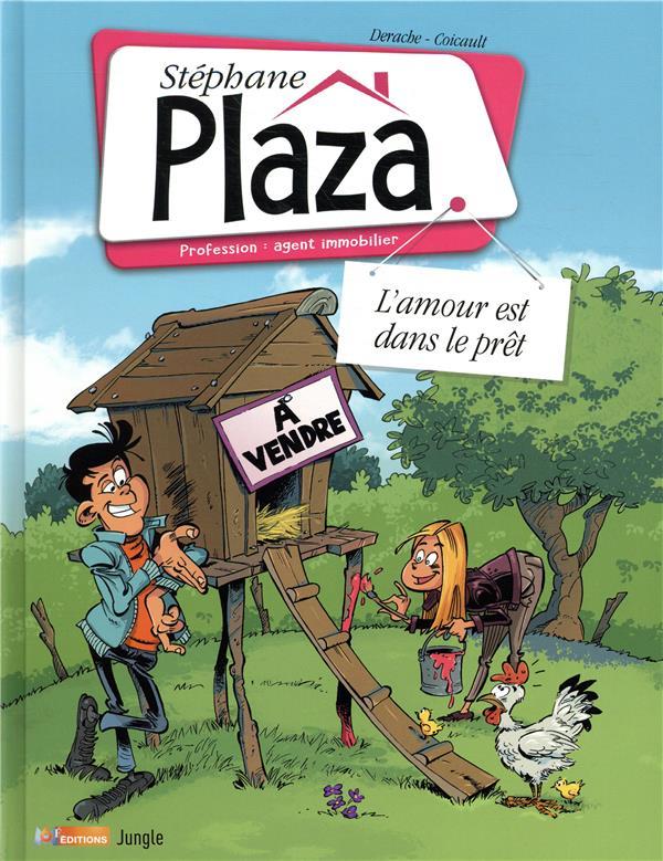 PLAZA T2