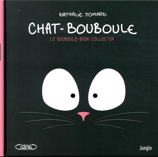 CHAT BOUBOULE COLLECTOR REV