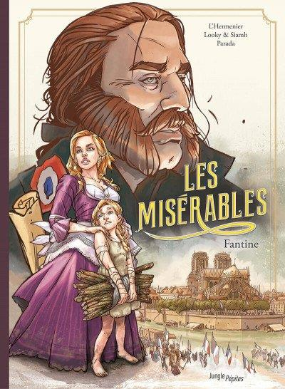LES MISERABLES T1