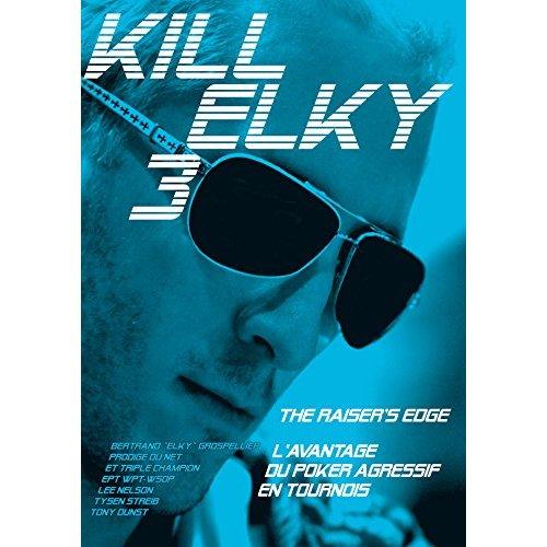 KILL ELKY 3