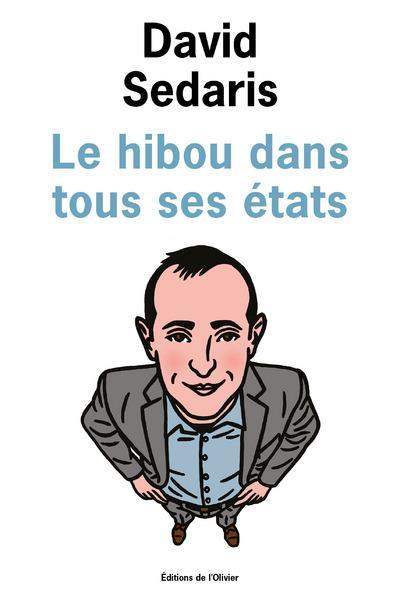 LE HIBOU DANS TOUS SES ETATS