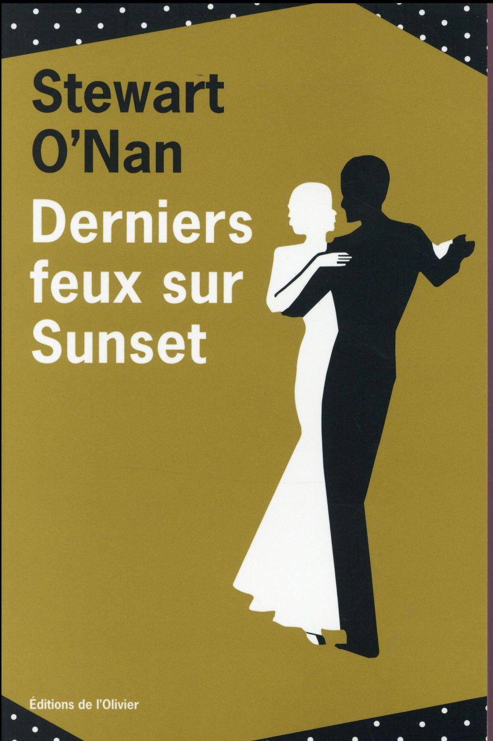 DERNIERS FEUX SUR SUNSET