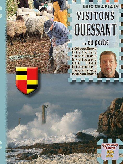VISITONS OUESSANT... EN POCHE