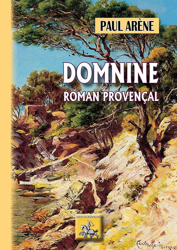 DOMNINE - ROMAN PROVENCAL