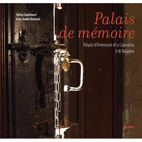 PALAIS DE MEMOIRE