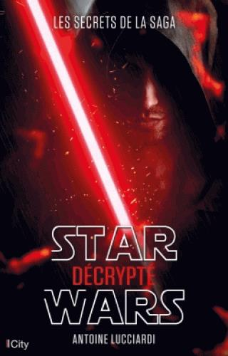 STAR WARS DECRYPTE