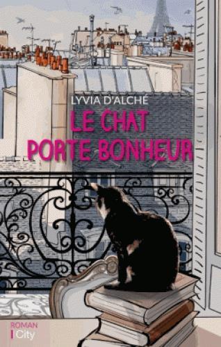 LE CHAT PORTE-BONHEUR