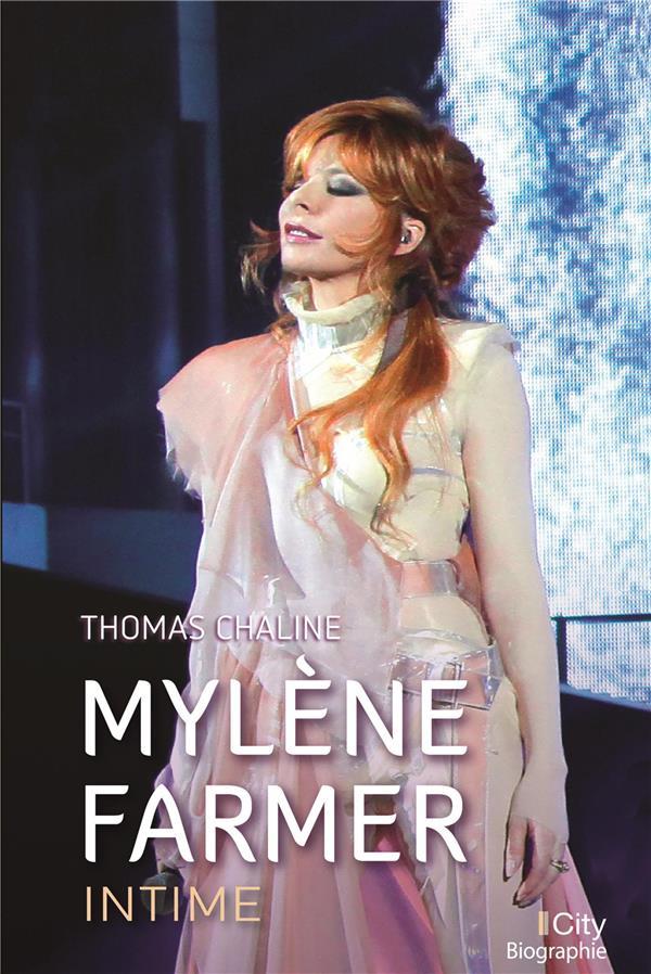 MYLENE FARMER, INTIME