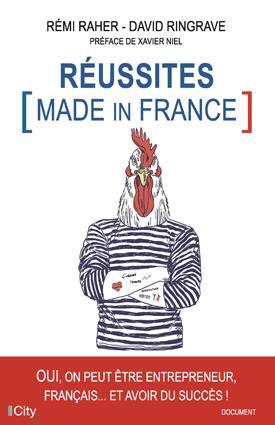 REUSSITES MADE IN FRANCE