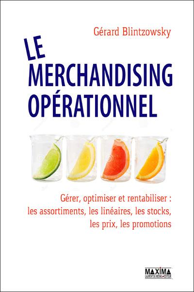 LE MERCHANDISING OPERATIONNEL