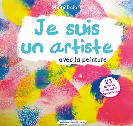 PETIT ATELIER D'ARTISTE LA PEINTURE (MON)