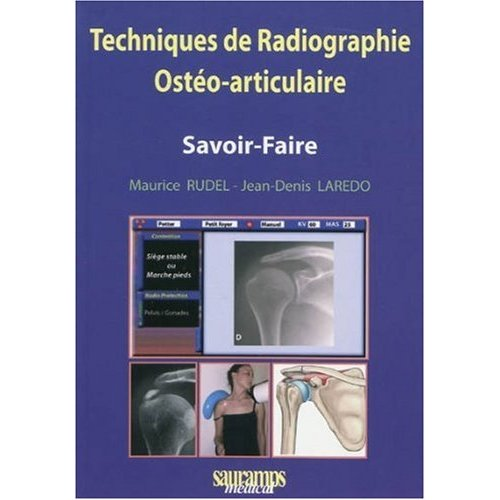 TECHNIQUES EN RADIOLOGIE OSTEO ARTICULAIRE