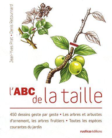 L'ABC DE LA TAILLE