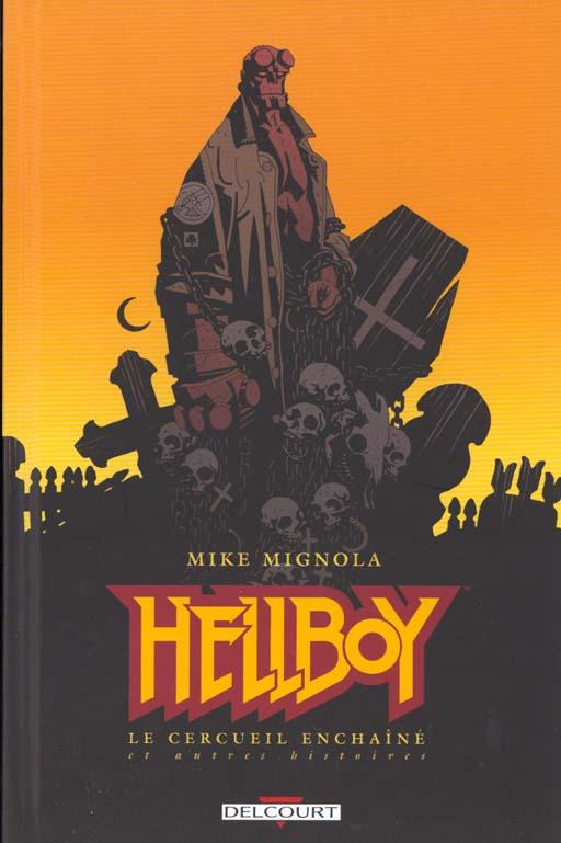 HELLBOY T03