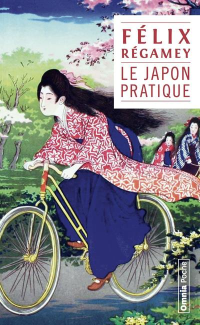 LE JAPON PRATIQUE