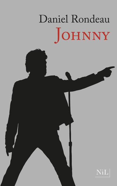 JOHNNY - NOUVELLE EDITION 2018