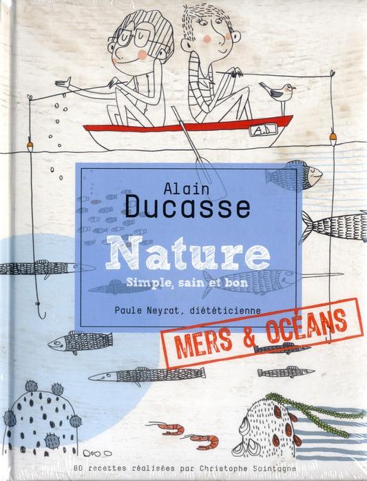 NATURE MERS ET OCEANS