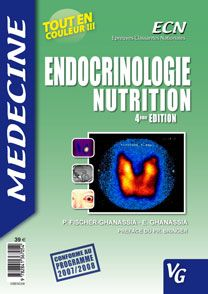 KB ENDOCRINOLOGIE NUTRITION