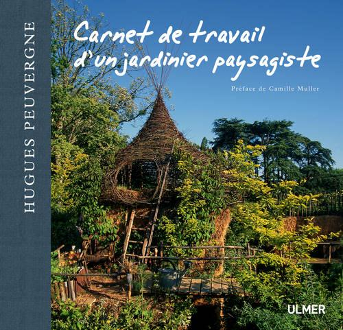 CARNET DE TRAVAIL D'UN JARDINIER PAYSAGISTE