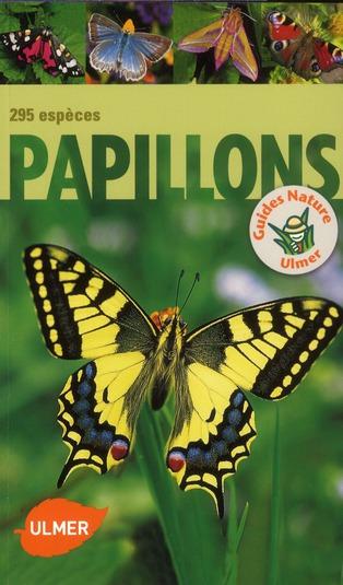 PAPILLONS 295 ESPECES