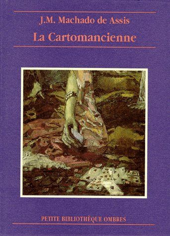 LA CARTOMANCIENNE