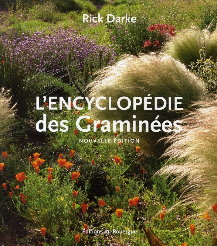ENCYCLOPEDIE DES GRAMINEES  (NOUVELLE EDITION)