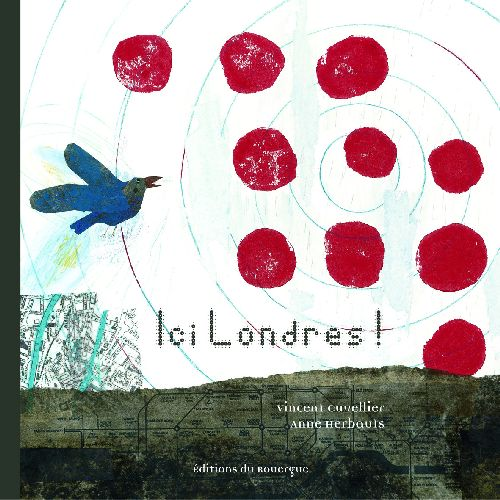 ICI LONDRES + CD