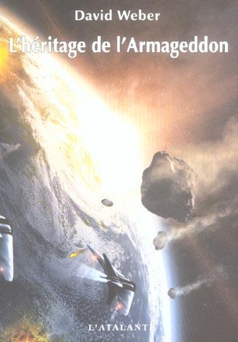 L HERITAGE DE L ARMAGEDDON